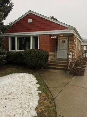 10523 S Avers, Chicago, IL 60655