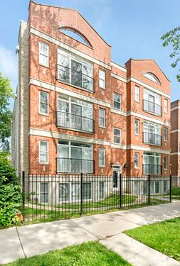 6229 N Richmond Unit 4N, Chicago, IL 60659