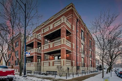 5254 N Ashland Unit 2S, Chicago, IL 60640 Andersonville