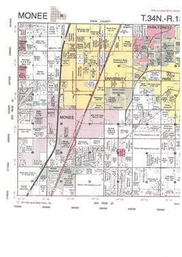 27500 S Kuersten, Monee, IL 60449