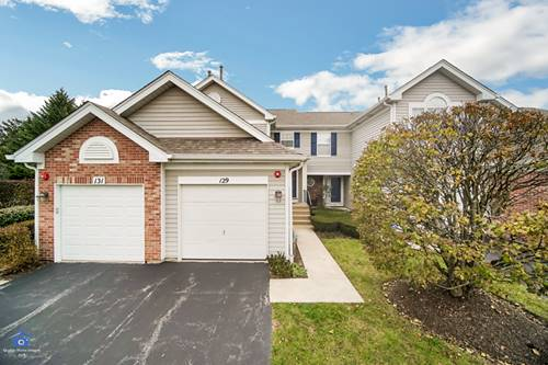 129 Portsmouth Unit 129, Glendale Heights, IL 60139