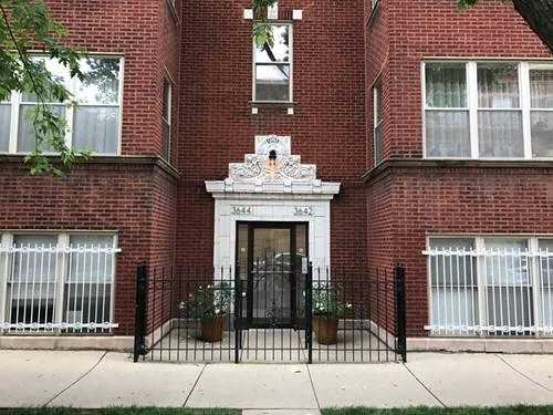 3642 W Leland Unit 402, Chicago, IL 60625