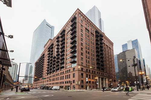 165 N Canal Unit 602, Chicago, IL 60606 West Loop
