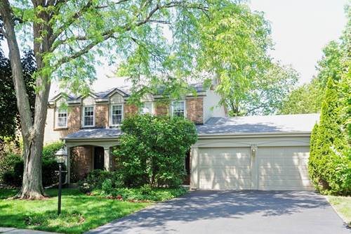 2951 Canterbury, Northbrook, IL 60062