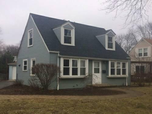 1060 Birchdale, Elgin, IL 60123