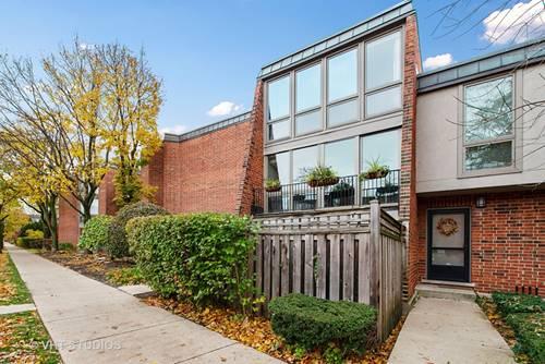2039 N Larrabee Unit A2, Chicago, IL 60614 Lincoln Park