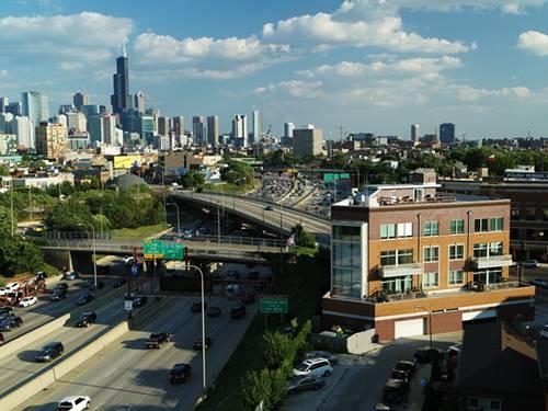1001 N Milwaukee Unit 302, Chicago, IL 60642