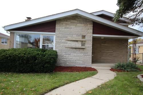 10516 S Kilbourn, Oak Lawn, IL 60453