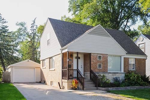 1106 N Dryden, Arlington Heights, IL 60004
