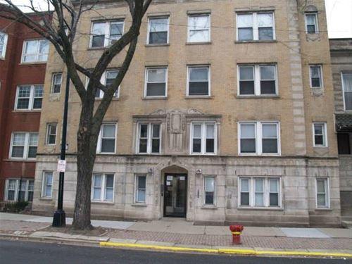 4024 N Ashland Unit A1, Chicago, IL 60613 Uptown