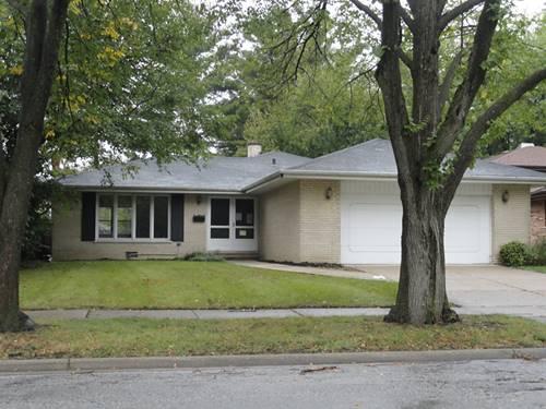 19044 Center, Homewood, IL 60430