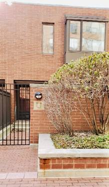 801 S Plymouth Unit U, Chicago, IL 60605 South Loop