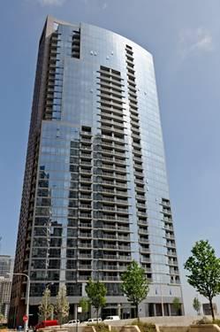 450 E Waterside Unit 3202, Chicago, IL 60601 New Eastside