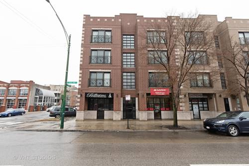 1457 N Ashland Unit 3N, Chicago, IL 60622 Wicker Park