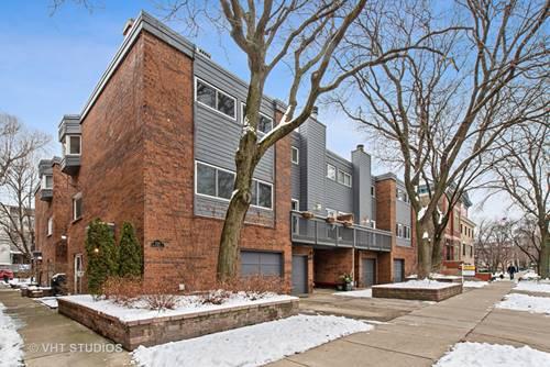 2133 N Magnolia Unit A, Chicago, IL 60614 West Lincoln Park