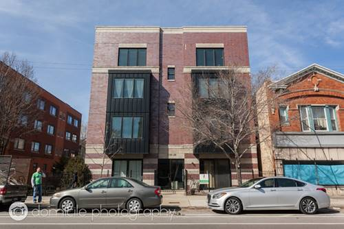 1136 N California Unit 301, Chicago, IL 60622