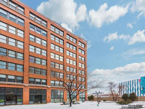 411 S Sangamon Unit 1B, Chicago, IL 60607