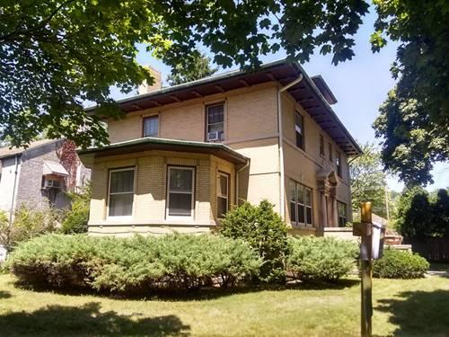 7000 N Bell, Chicago, IL 60645 West Ridge