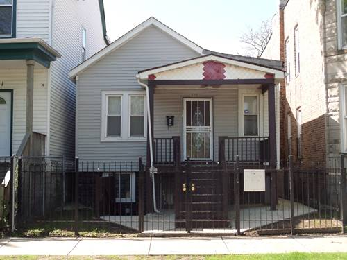 529 E 46th, Chicago, IL 60653