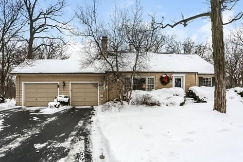 1511 Oakwood, Deerfield, IL 60015