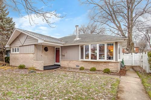 9220 S 54th, Oak Lawn, IL 60453