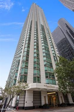 195 N Harbor Unit 3009, Chicago, IL 60601 New Eastside