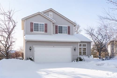 8 Wright, Lake In The Hills, IL 60156