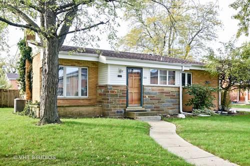 1313 Carol, Park Ridge, IL 60068