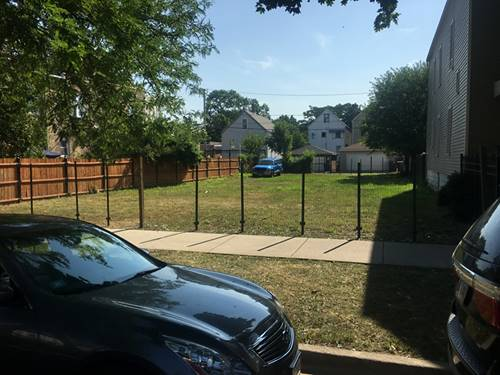 4605 S Washtenaw, Chicago, IL 60632 Brighton Park