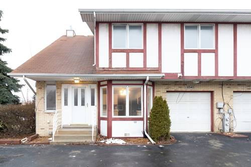 8540 W 95th, Hickory Hills, IL 60457