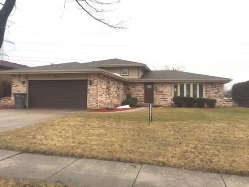 8035 Anne, Orland Park, IL 60462