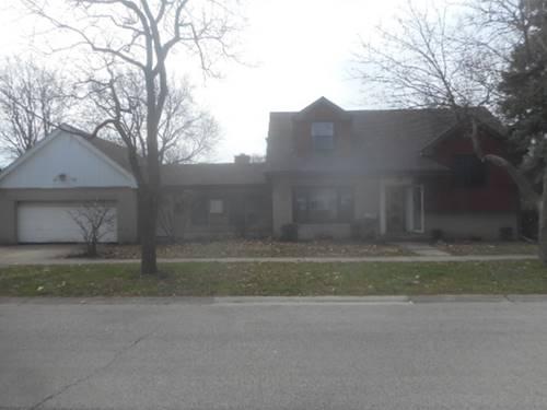 1527 S Greenwood, Park Ridge, IL 60068