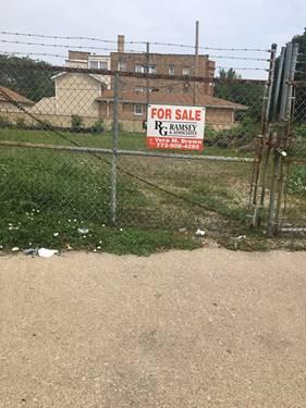 222 E 79th, Chicago, IL 60619
