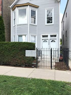 3048 N Drake Unit 2F, Chicago, IL 60618