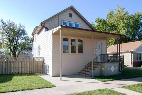 3002 Adams, Bellwood, IL 60104