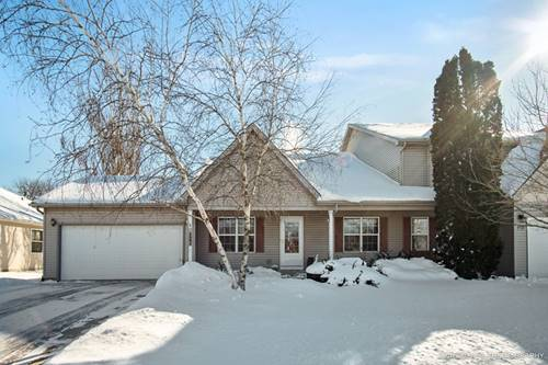 1594 Walsh, Yorkville, IL 60560