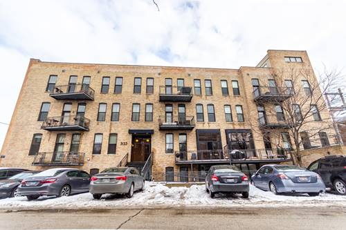 3133 N Lakewood Unit 4E, Chicago, IL 60657 Lakeview