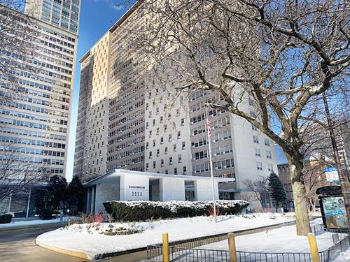 3950 N Lake Shore Unit 825, Chicago, IL 60613 Lakeview