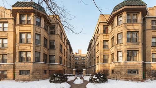 1364 W Greenleaf Unit 2N, Chicago, IL 60626