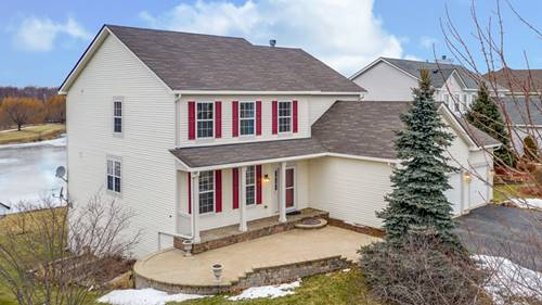 3307 Timber Creek, Naperville, IL 60565