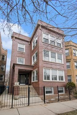 1512 W Olive Unit 3, Chicago, IL 60660