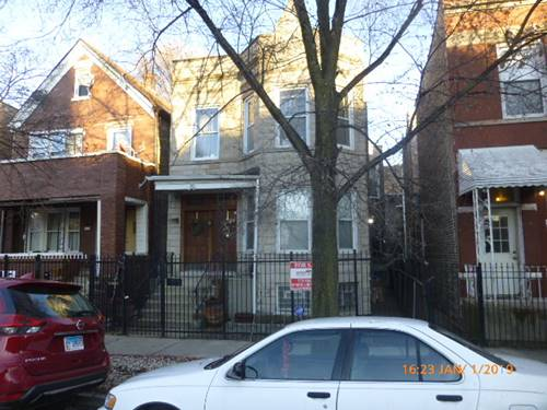 2325 N Albany, Chicago, IL 60647 Logan Square