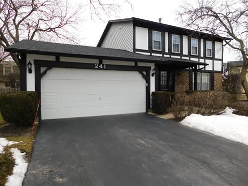 241 Armstrong, Buffalo Grove, IL 60089