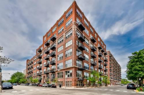 1500 W Monroe Unit 619, Chicago, IL 60607