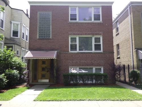 1625 W Balmoral Unit G, Chicago, IL 60640 Andersonville