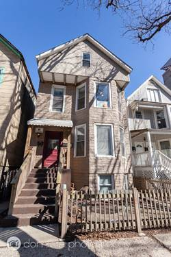 1736 W Roscoe Unit 1, Chicago, IL 60657 West Lakeview