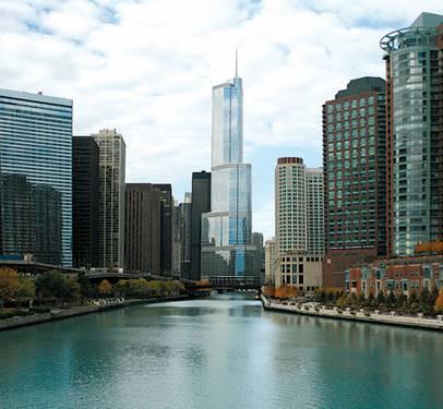 401 N Wabash Unit 2514, Chicago, IL 60611 River North