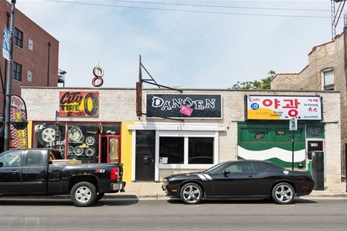5116 N Lincoln, Chicago, IL 60625 Ravenswood