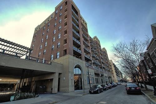 833 W 15th Unit 404, Chicago, IL 60608