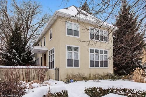 2676 Prairie, Evanston, IL 60201